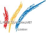 site du Lycée Guy Chauvet de Loudun dans la Vienne (86200)